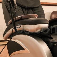 BestMassage EC-06C Massage Chair Assembly