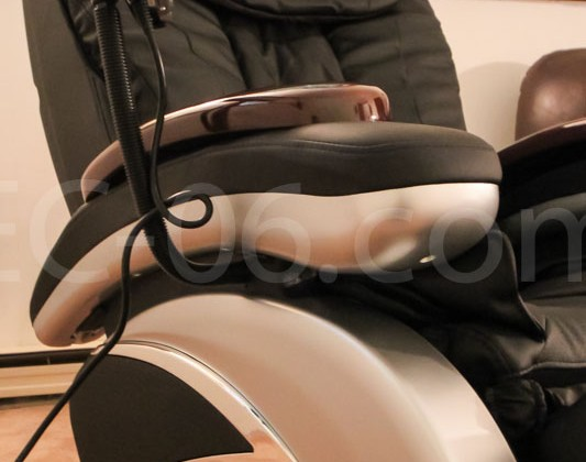BestMassage EC-06C Massage Chair Assembly